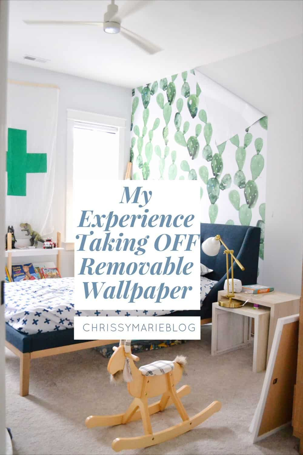 Does Removable Wallpaper Damage Paint Chrissy Marie Blog