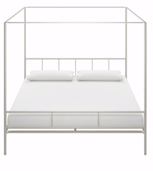 bed from Wayfair