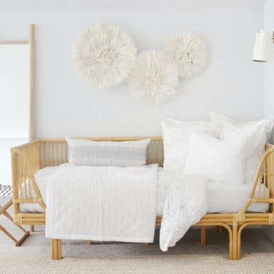 5 Ways A Twin Bed In A Guest Room Works