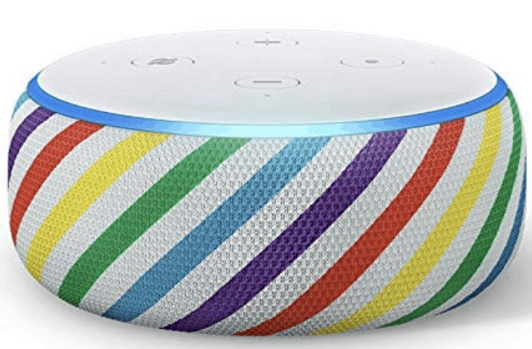 echo for Kids Christmas Gifts in 2019