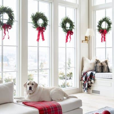 Christmas Decor We Are Drooling Over in 2019