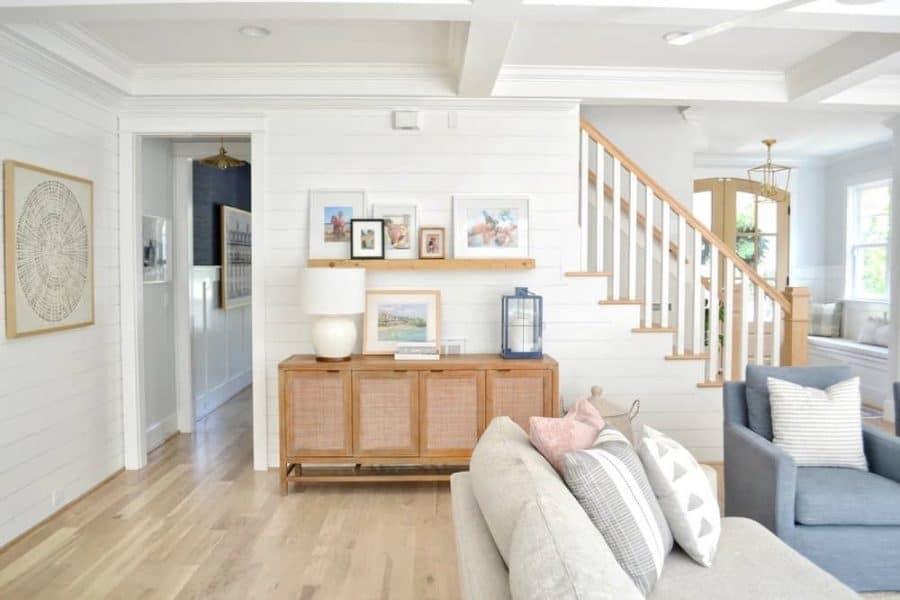 Why You Need White Oak Hardwood Flooring