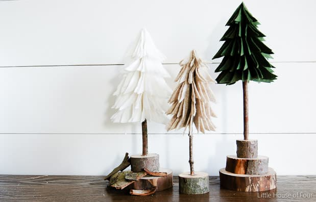 rustic christmas diy