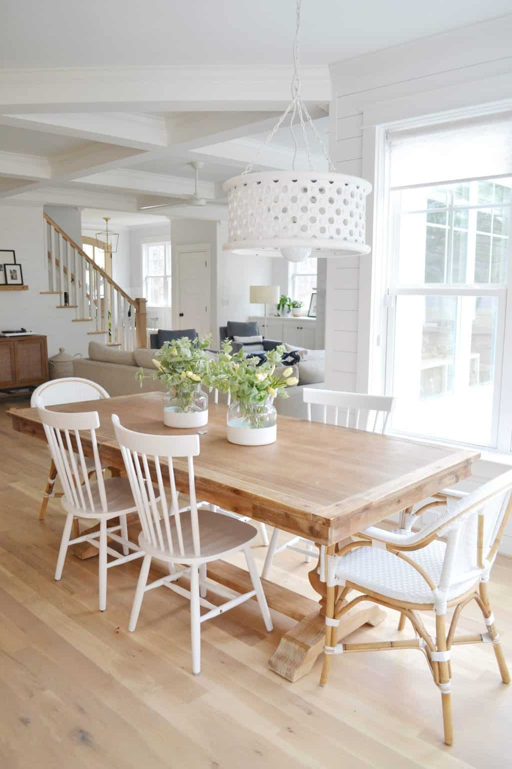 Pier 1 Dining Table Our Bradding