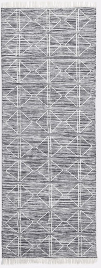 coastal kitchen runner rug