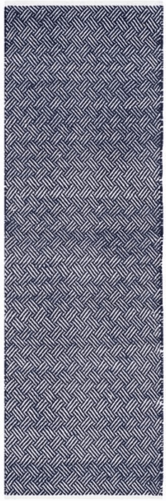 navy blue kitchen runner rug