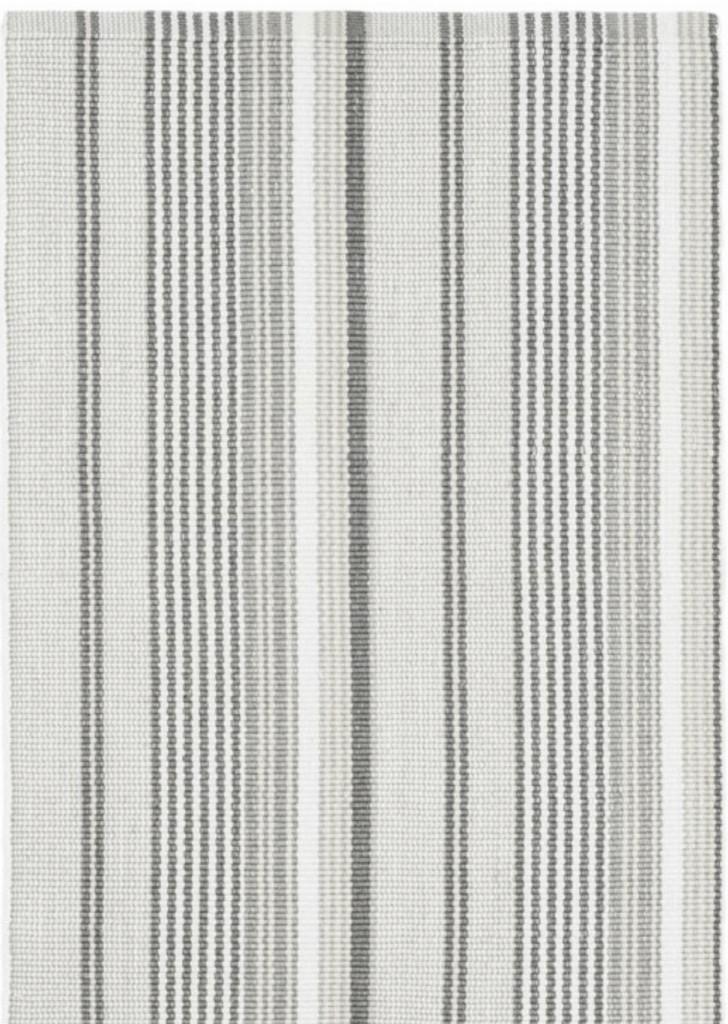 striped kitchen runner rug