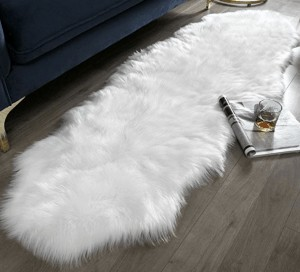 fur rug off amazon home find