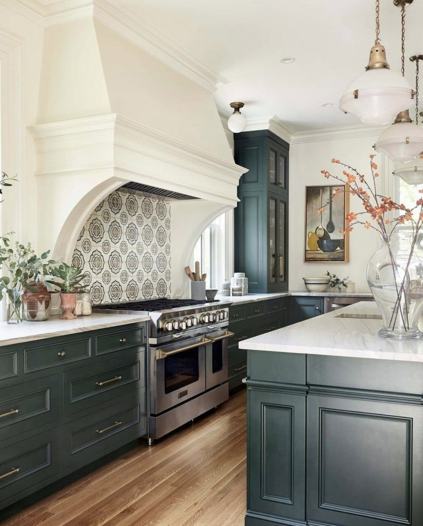 7 Kitchen Trends In 2021 You Need To Know About Chrissy Marie Blog