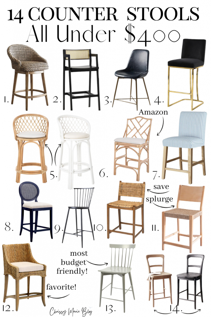 26 Kitchen Island Chairs Measurements To Know Chrissy Marie Blog